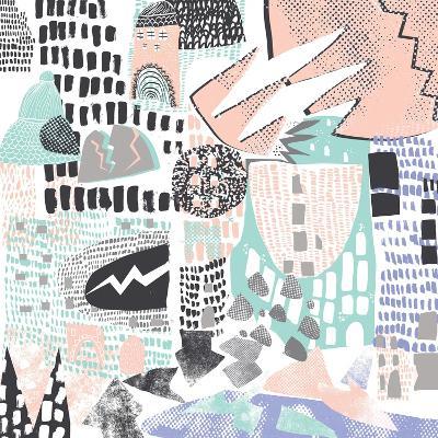 War, 2015-Amy Louise Evans-Giclee Print