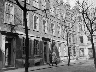 Wardrobe Place--Photographic Print