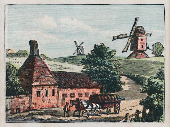 'Ware', c1910-Unknown-Giclee Print