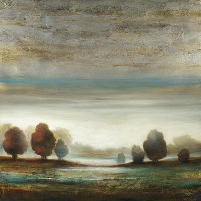 Warm Horizon-Pablo Rojero-Art Print