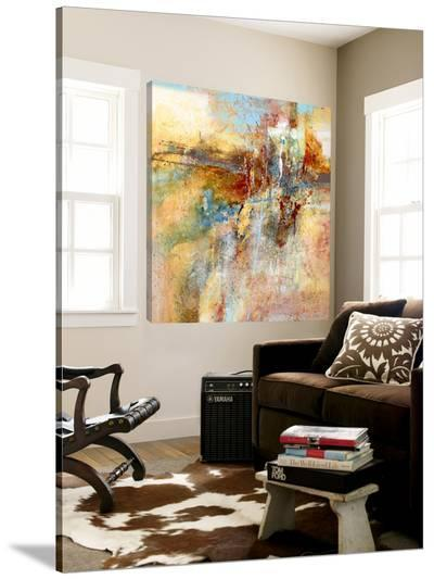 Warm It Up-Carole Malcolm-Loft Art