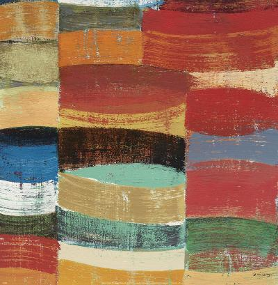 Warm Places 2-David Bailey-Art Print