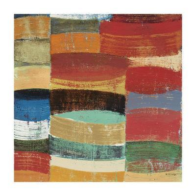 Warm Places 2-Bailey-Giclee Print