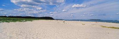 Warm Sand at Crane Beach, Ipswich, Essex County, Massachusetts, USA--Photographic Print