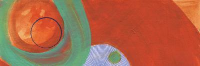 Warm Space-Smith Haynes-Art Print