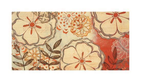 Warm Summer Day I-Kate Birch-Giclee Print
