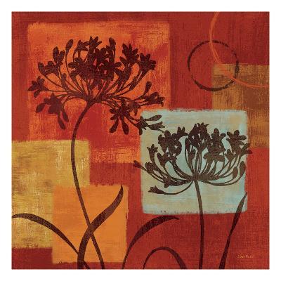 Warm Thoughts III-Lisa Audit-Art Print