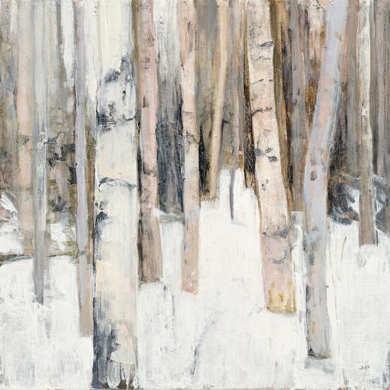 Warm Winter Light I-Julia Purinton-Art Print