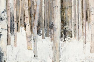 Warm Winter Light III-Julia Purinton-Art Print