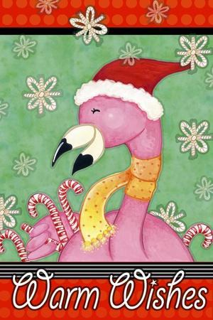 Warm Wishes-Valarie Wade-Giclee Print