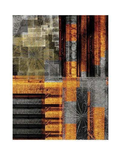 Warm-Carolina Pecora-Art Print