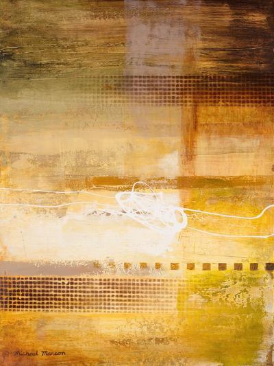 Warmth Coming Through II-Michael Marcon-Art Print