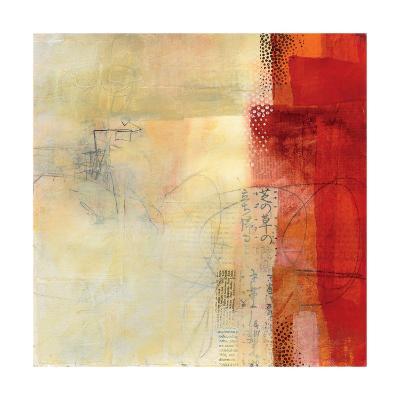 Warmth I V2-Jane Davies-Art Print