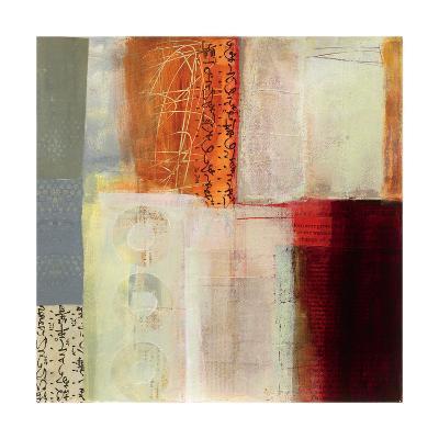 Warmth IV V2-Jane Davies-Art Print