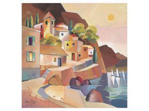 Cyprus II by Warren Cullar
