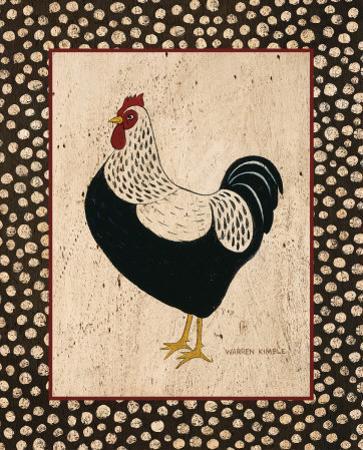 Whiteback Chicken