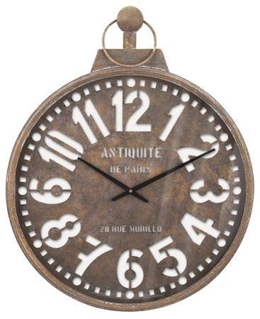 Warrington Wall Clock