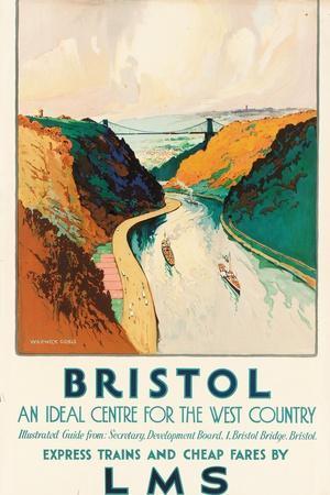 Bristol, 1931