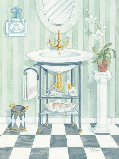 Wash Basin-Paul Brent-Art Print