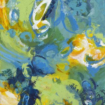 Wash Cycle-Janet Bothne-Art Print