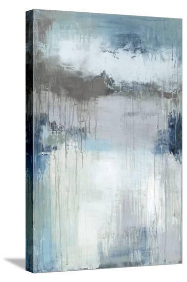 Wash My Blues Away-Wani Pasion-Stretched Canvas Print