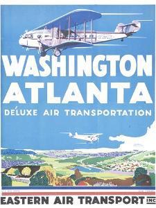 Washington Atlanta