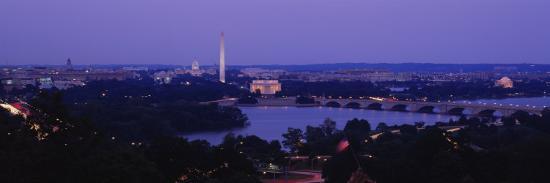 Washington D.C., USA--Photographic Print