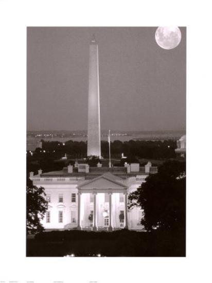 Washington D.C.--Art Print