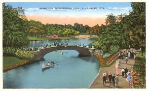 Washington Park, Milwaukee, Wisconsin