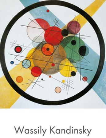 Circles in a Circle
