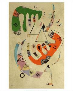 Composition ll, 1922 by Wassily Kandinsky