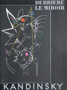 Composition VI by Wassily Kandinsky