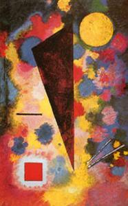 Multicolored Resonance, c.1928 by Wassily Kandinsky