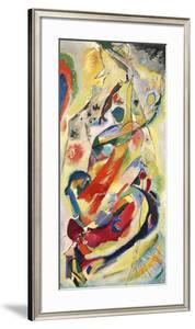 Painting Number 200 by Wassily Kandinsky