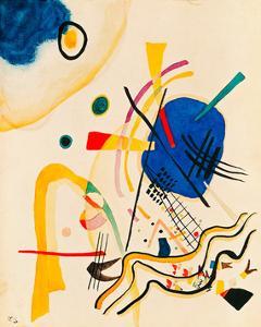 Untitled, 1921 by Wassily Kandinsky