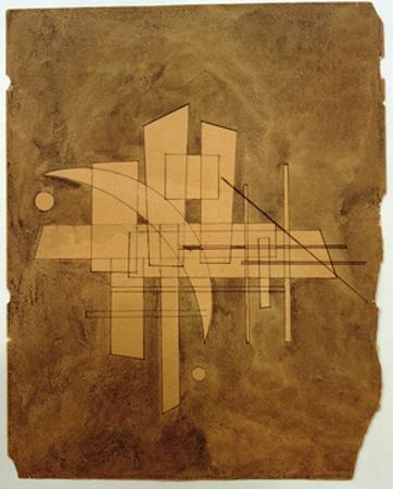 Untitled, 1925 by Wassily Kandinsky