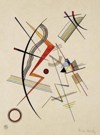 Untitled by Wassily Kandinsky