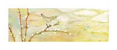 Watching the Clouds No. 3-Jennifer Lommers-Giclee Print