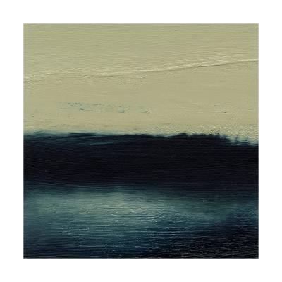 Water I-Sharon Gordon-Premium Giclee Print