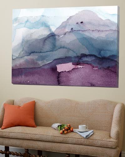 Water Landscape-GI ArtLab-Loft Art
