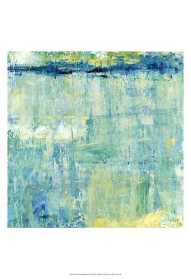 Water Reflection II-Tim O'toole-Art Print