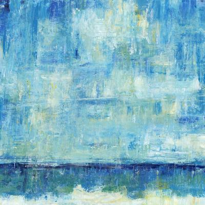 Water Reflections VI-Tim OToole-Art Print