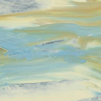 Water's Edge II-Alicia Ludwig-Premium Giclee Print