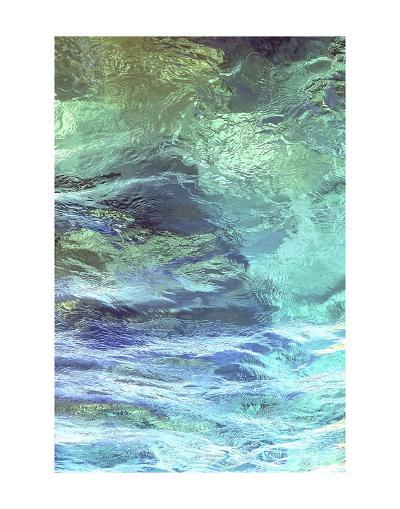Water Series #2-Betsy Cameron-Art Print