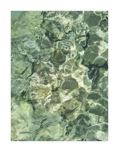 Water Series #4-Betsy Cameron-Art Print