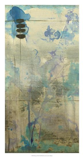 Water Space II-Jennifer Goldberger-Premium Giclee Print