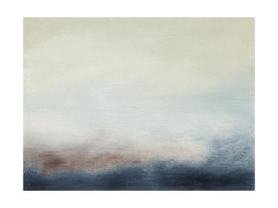 Water V-Sharon Gordon-Premium Giclee Print