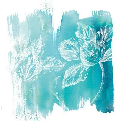 Water Wash II-Sue Schlabach-Art Print