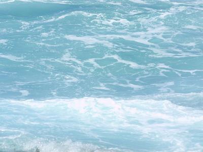 Water--Photographic Print