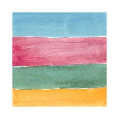 Watercolor 2, c.2011-Valerie Francoise-Premium Giclee Print